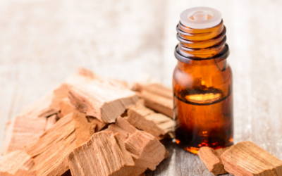 6 Benefits of Sandalwood Essential Oil