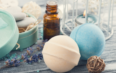 Are Bath Bombs Toxic?