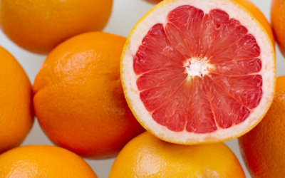 5 Benefits of Grapefruit Essential Oil