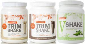 Slim & Sassy Trim Shakes | LeannForst.com