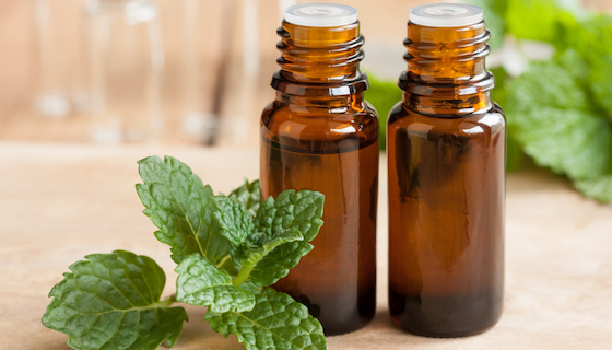 6 Benefits of Spearmint Essential Oil