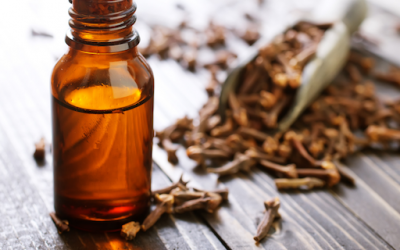 6 Ways to Use Clove Essential Oil for Your Health