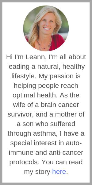 Leann Forst | LeannForst.com