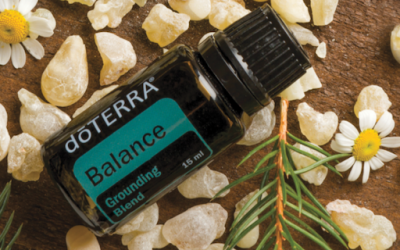 4 Benefits of Balance Essential Oil Blend