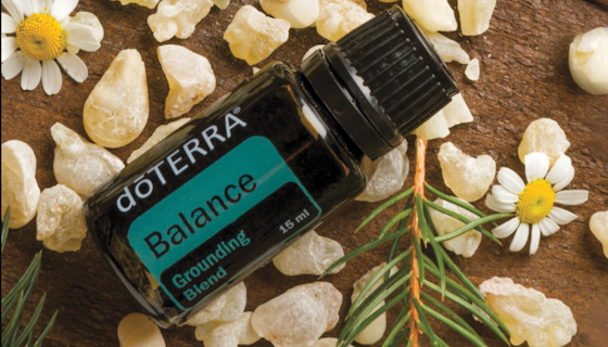 Benefits of Balance Essential Oil Blend | LeannForst.com