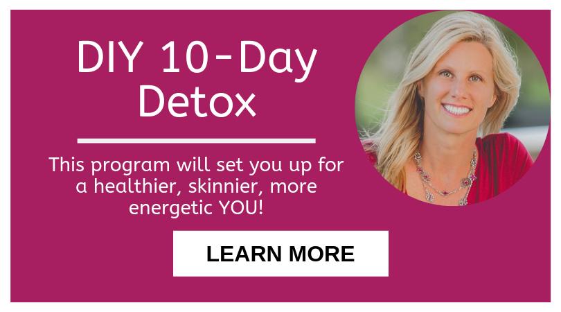 DIY 10-Day Detox | LeannForst.com