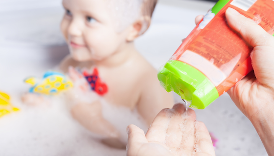 6 Toxic Ingredients in Baby Products