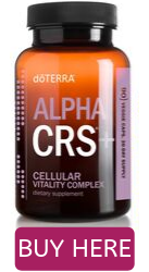 Alpha CRS+ | LeannForst.com