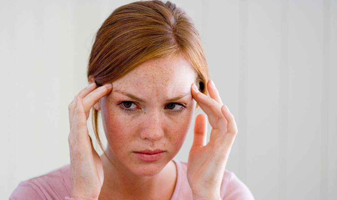 6 Essential Oils for Headaches