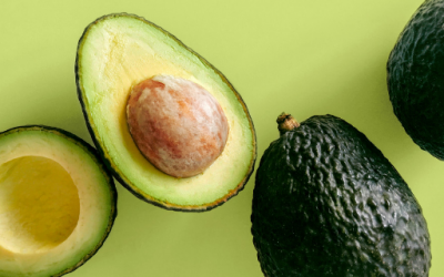 Eat These Whole Foods to Beat Stress