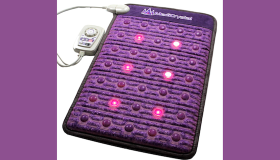Pulsed Electromagnetic Field Therapy | LeannForst.com