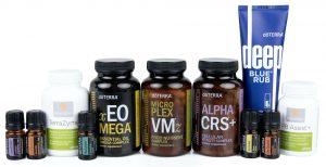 Healthy Habits Kit | LeannForst.com